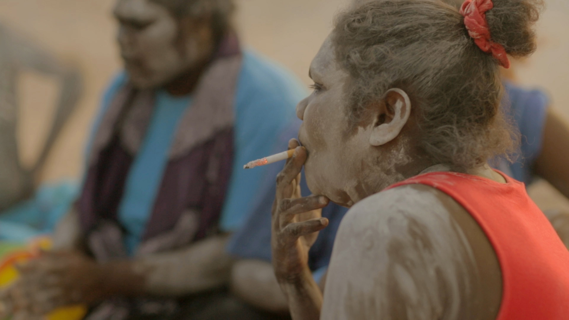 The highest smoking rates in Aus : East Arnhem.  - Ngarali Chapter 1 The History of Tobacco in Arnhem Land