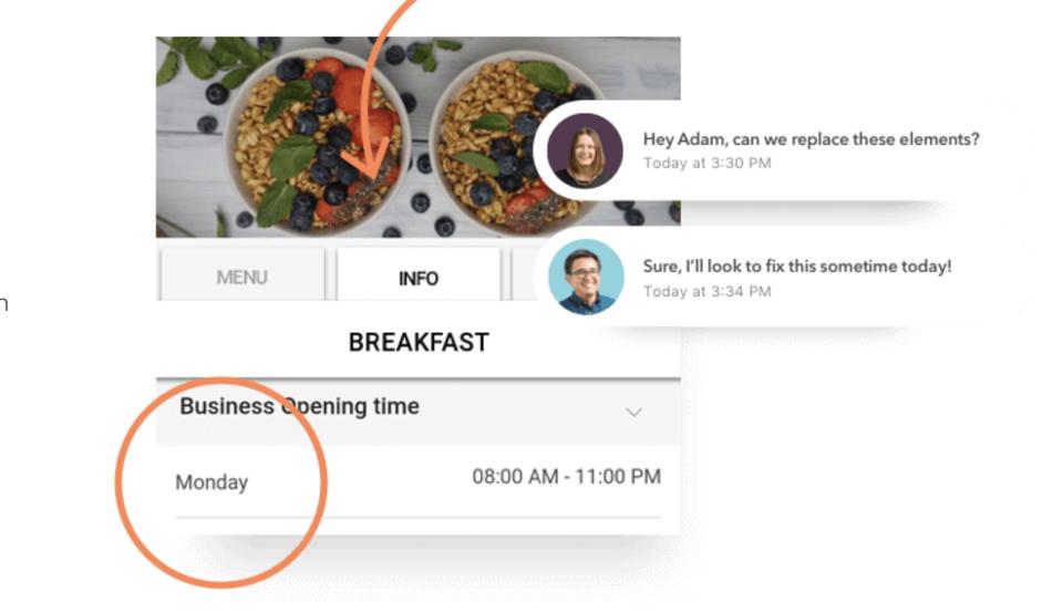 Screenshot of Productivity app: Cloud App